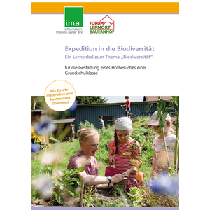Expedition in die Biodiversität