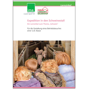 Expedition in den Schweinestall